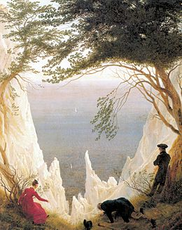 260px-Caspar_David_Friedrich_023